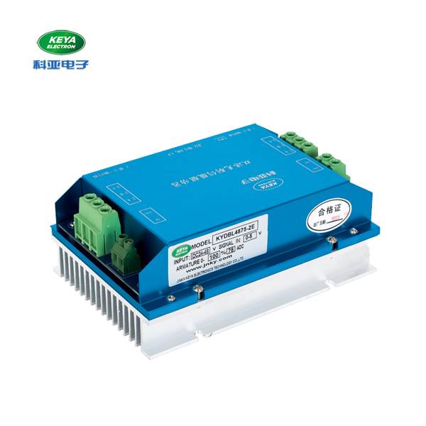 低压伺服驱动器 KYDBL4875-2E