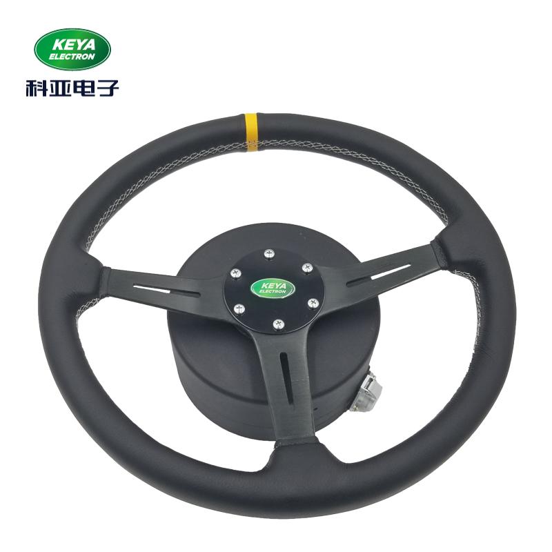 方向盘直驱电机 KY185DD1230