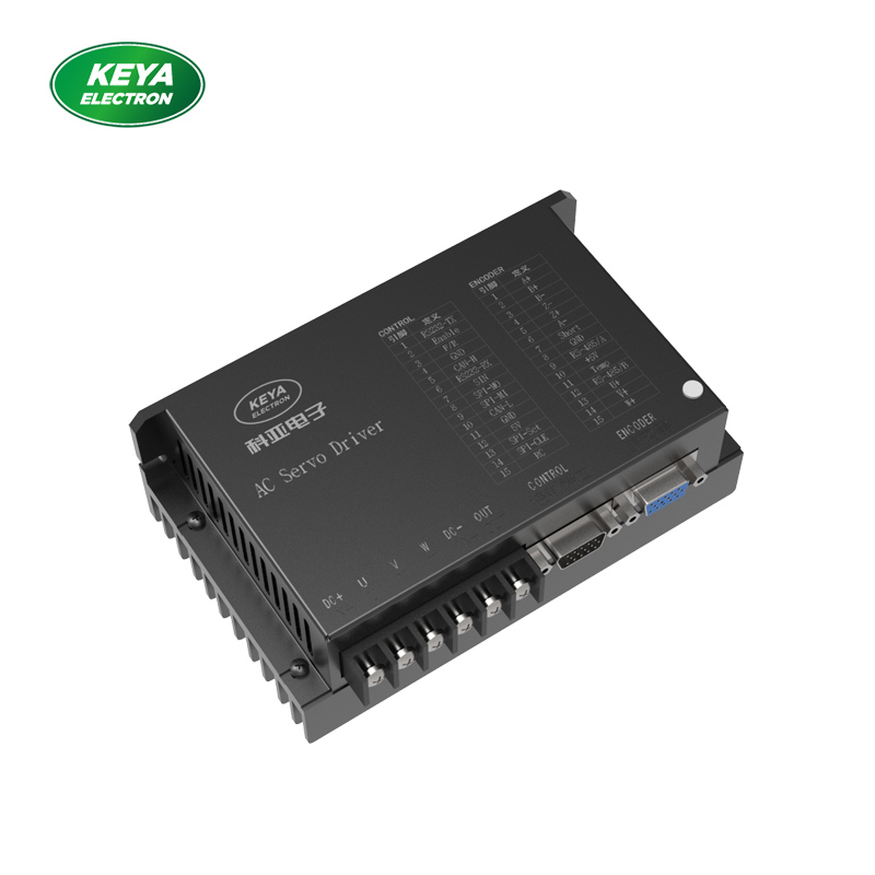 低压伺服驱动器 KYDAS4850-1E