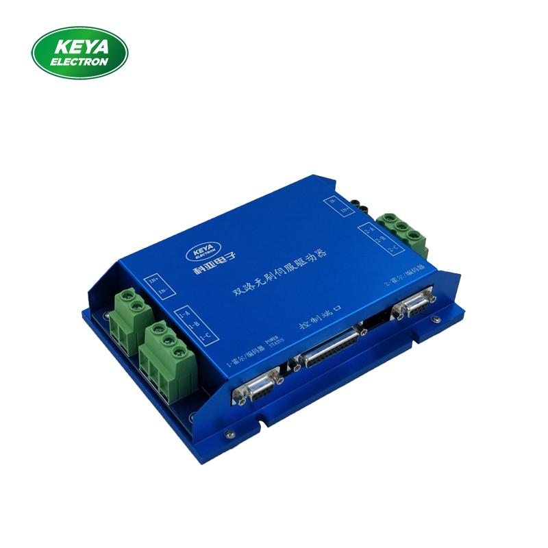 伺服电机驱动器 KYDBL4850-2E